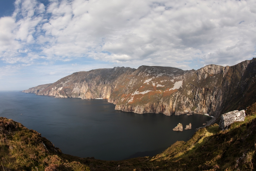 Sliabh League Donegal