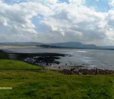 Creevy Coastal Walk