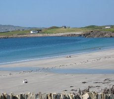 Rectory Holiday Cottages - Beach